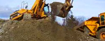 Earthmoving & Grade Work